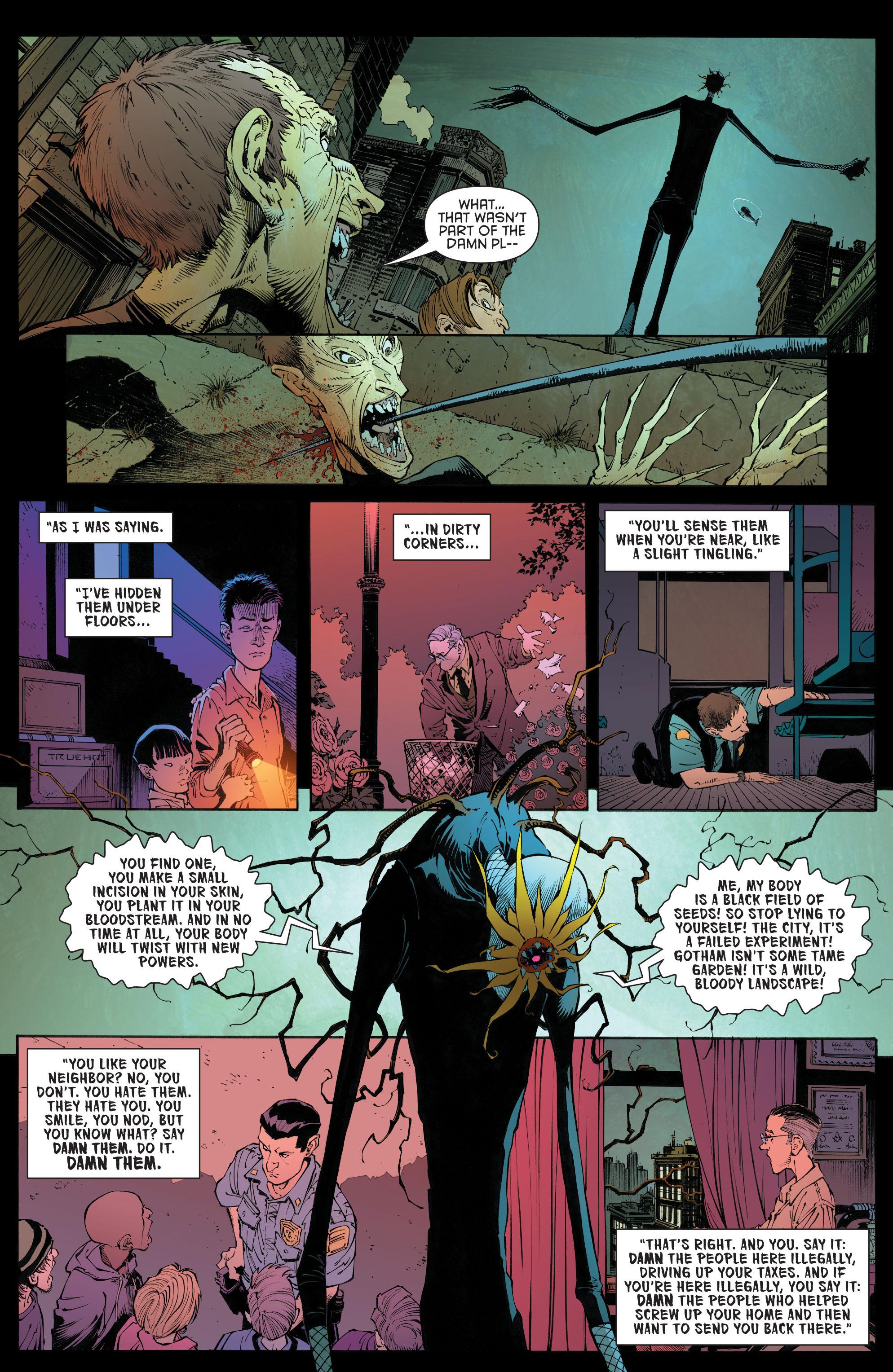 Read online Batman (2011) comic -  Issue # _TPB 9 - 66
