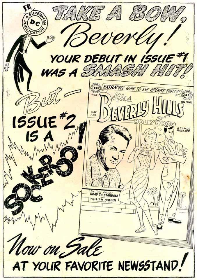 Read online Sensation (Mystery) Comics comic -  Issue #89 - 51