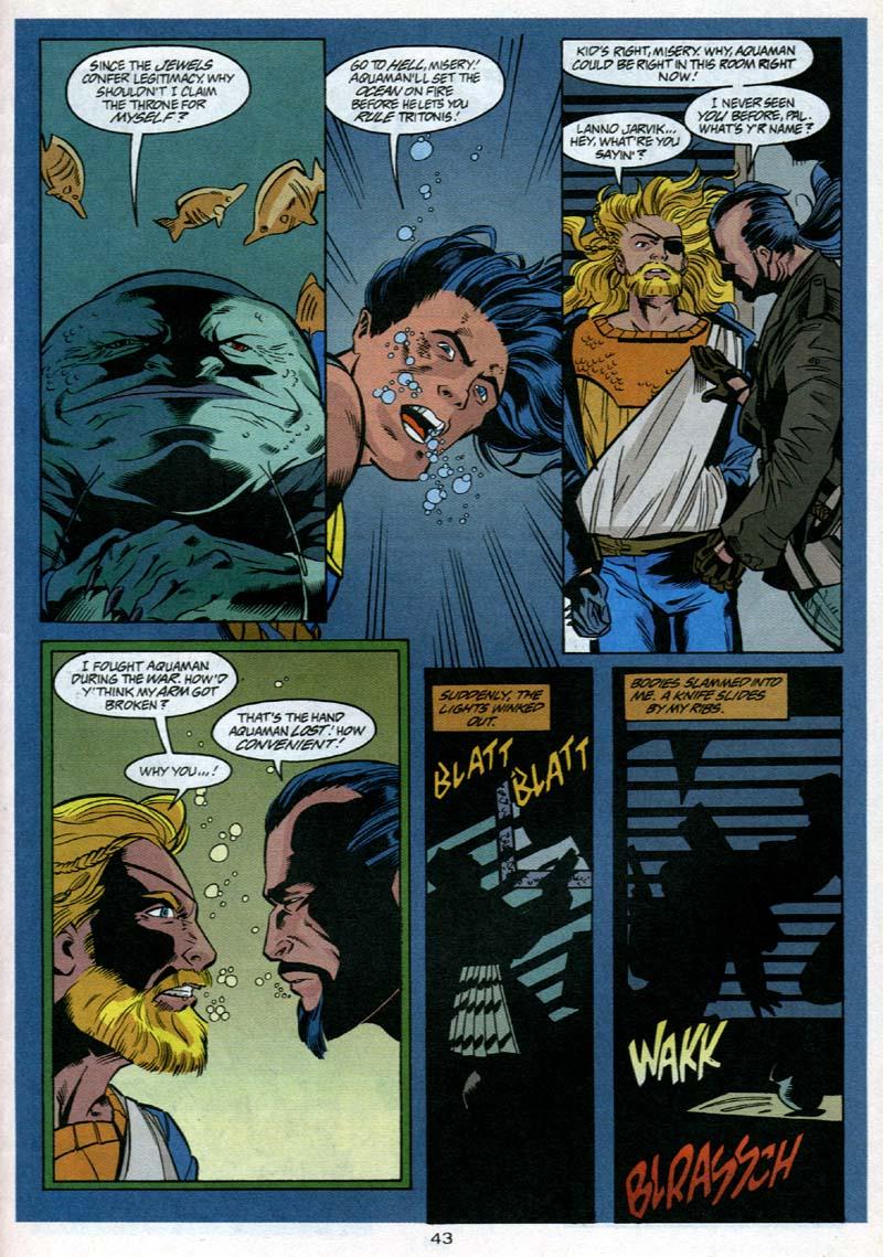 Read online Aquaman (1994) comic -  Issue #Aquaman (1994) _Annual 3 - 44
