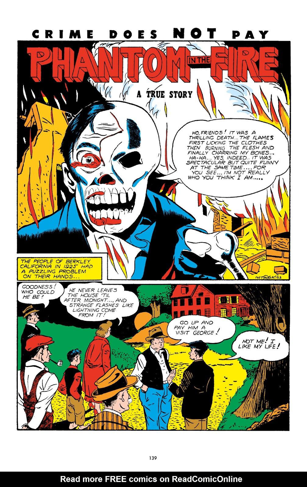 Read online Crime Does Not Pay Archives comic -  Issue # TPB 4 (Part 2) - 39