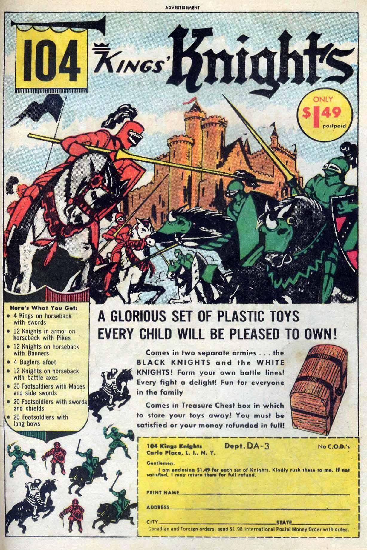 Read online Wonder Woman (1942) comic -  Issue #137 - 33