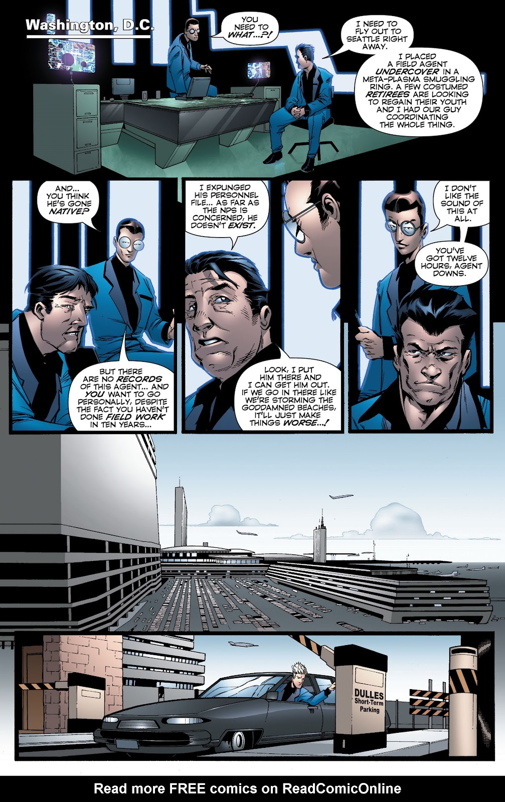 Wildcats Version 3.0 Issue #22 #22 - English 4