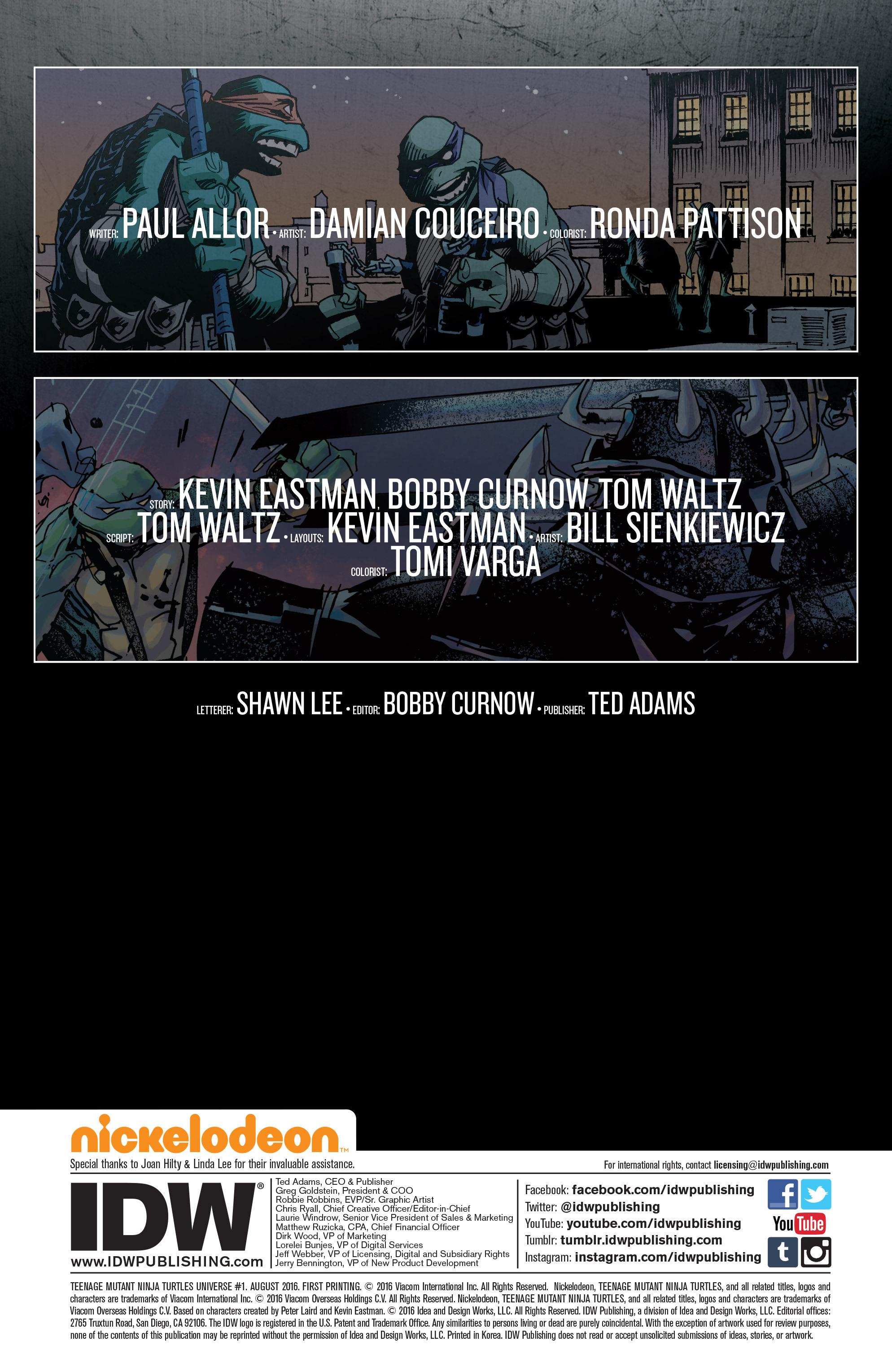 Read online Teenage Mutant Ninja Turtles (2011) comic -  Issue #69 - 27