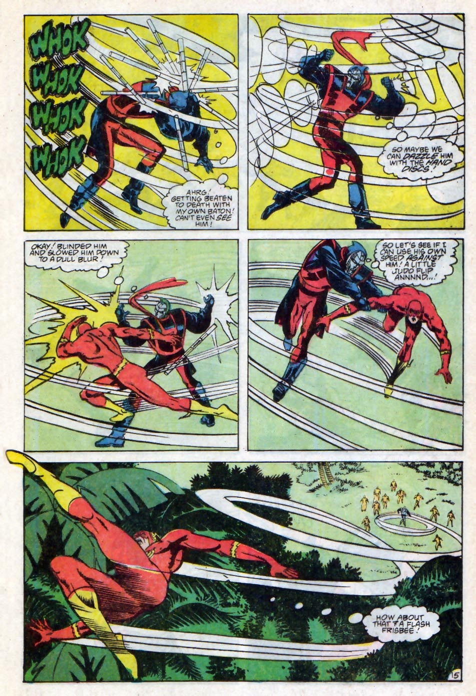 Manhunter (1988) issue 9 - Page 16