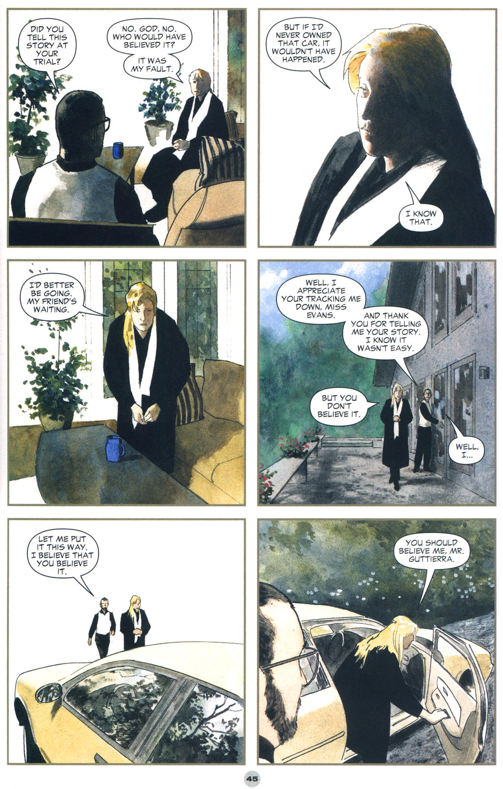 Read online Solo (2004) comic -  Issue #9 - 46