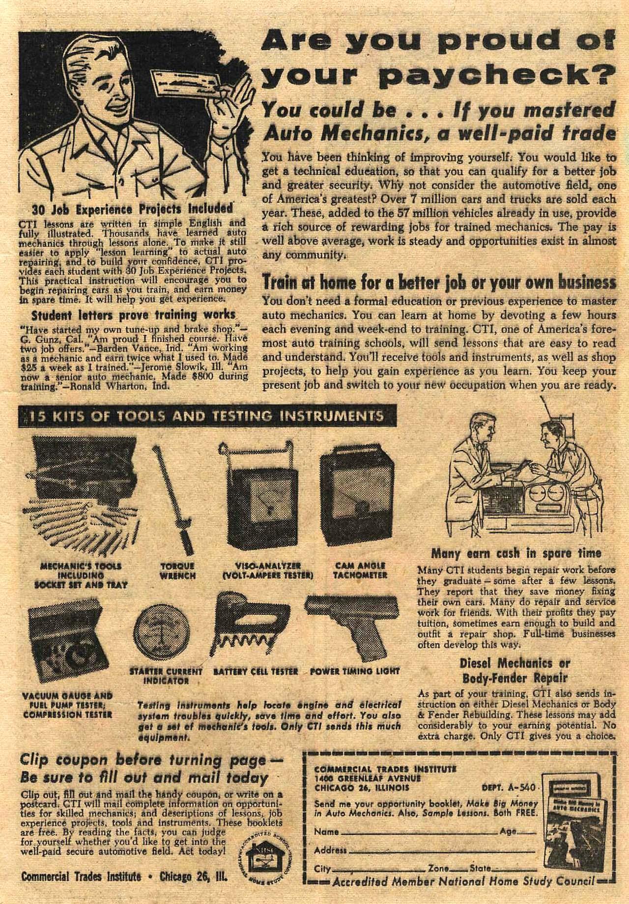 Read online Two-Gun Kid comic -  Issue #77 - 13