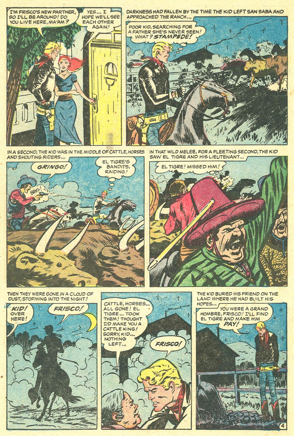 Read online Two-Gun Kid comic -  Issue #21 - 6