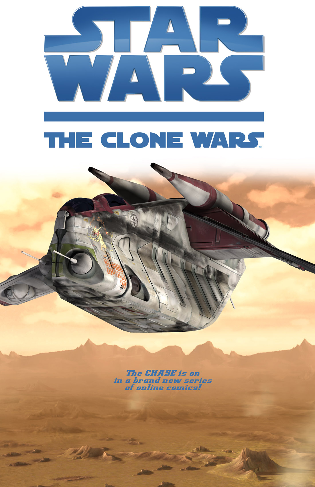 Read online Star Wars: Tales From The Clone Wars comic -  Issue # TPB - 2