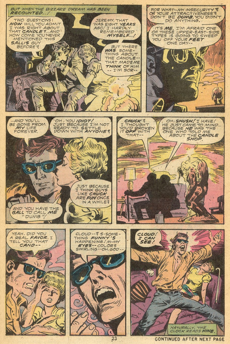 Man-Thing (1974) issue 15 - Page 15
