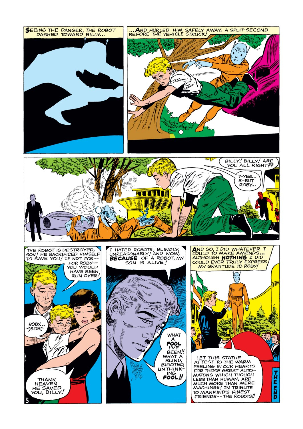 Tales to Astonish (1959) issue 23 - Page 20