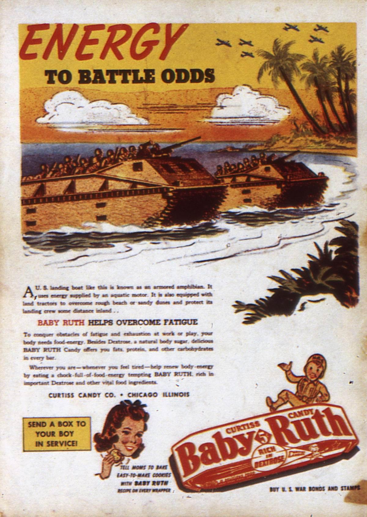 Read online Adventure Comics (1938) comic -  Issue #85 - 68