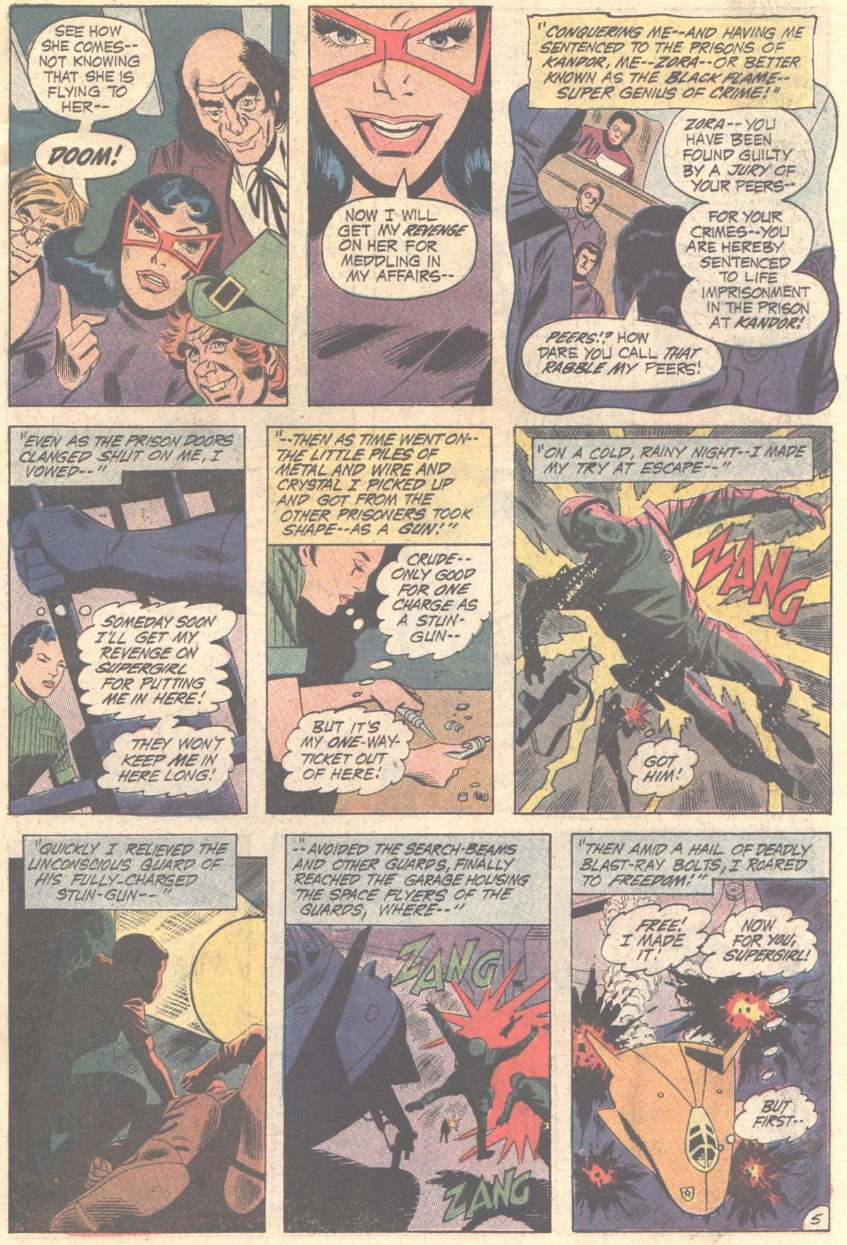 Read online Adventure Comics (1938) comic -  Issue #400 - 9