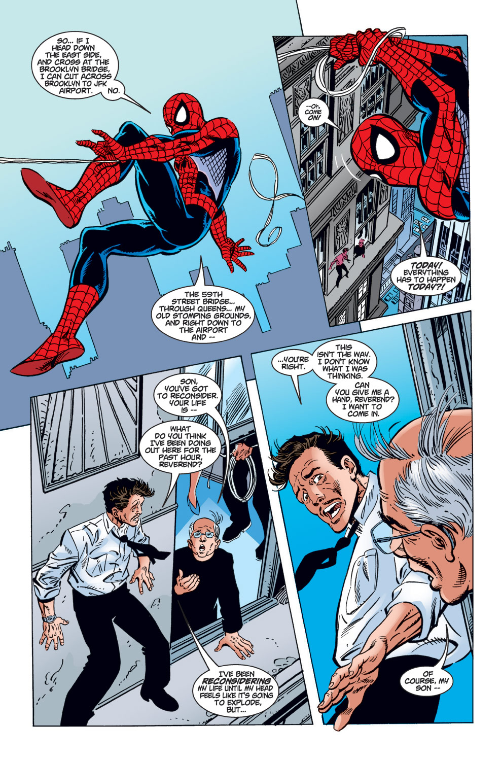 The Amazing Spider-Man (1999) 13 Page 13