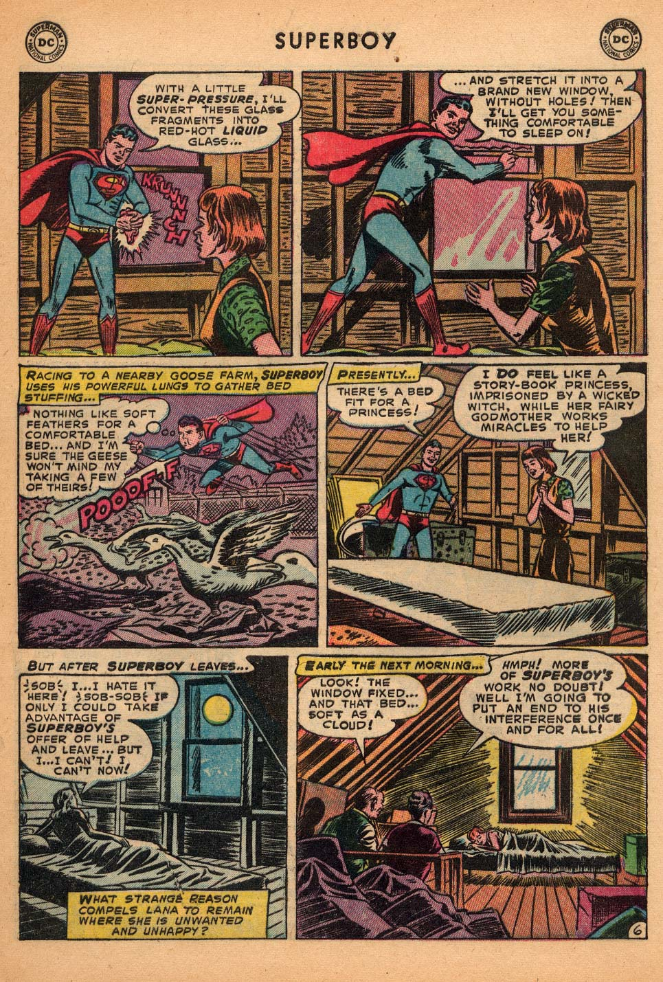 Superboy (1949) issue 25 - Page 33