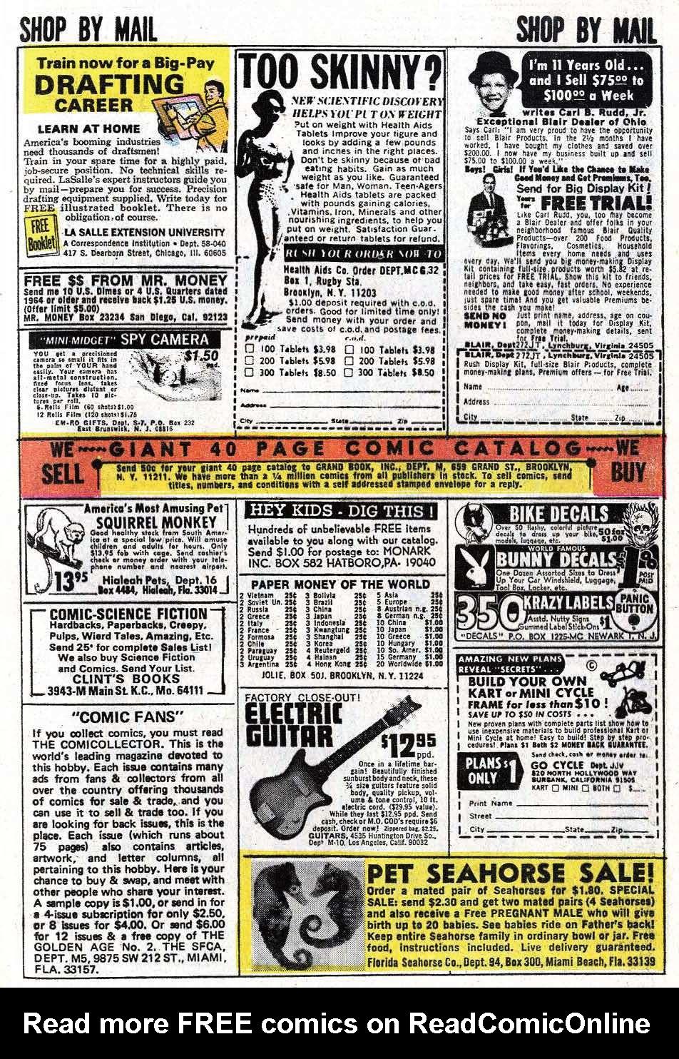 Read online Uncanny X-Men (1963) comic -  Issue #67 - 39