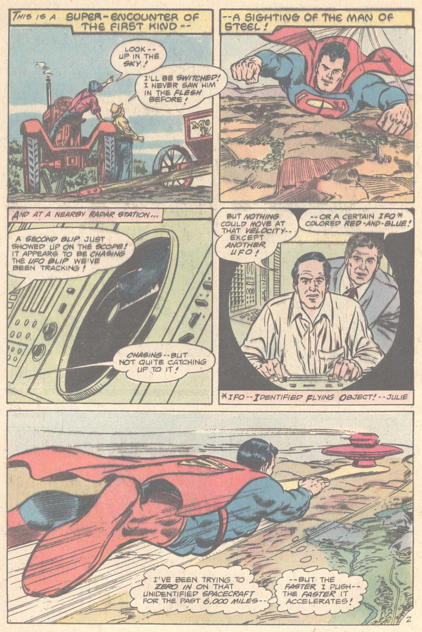Action Comics (1938) 487 Page 3