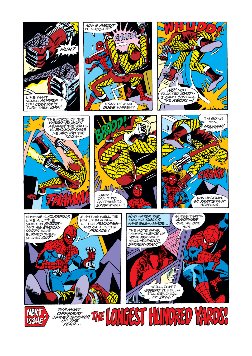 The Amazing Spider-Man (1963) 152 Page 18
