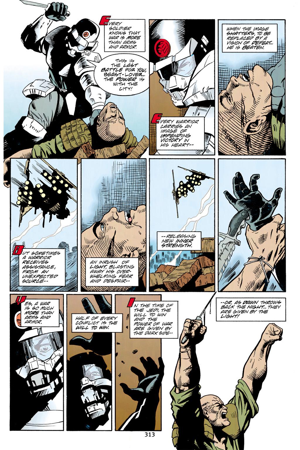 Read online Star Wars Omnibus comic -  Issue # Vol. 4 - 302