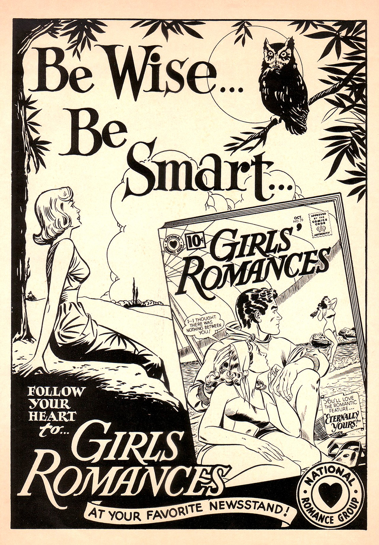 Read online Secret Hearts comic -  Issue #74 - 35