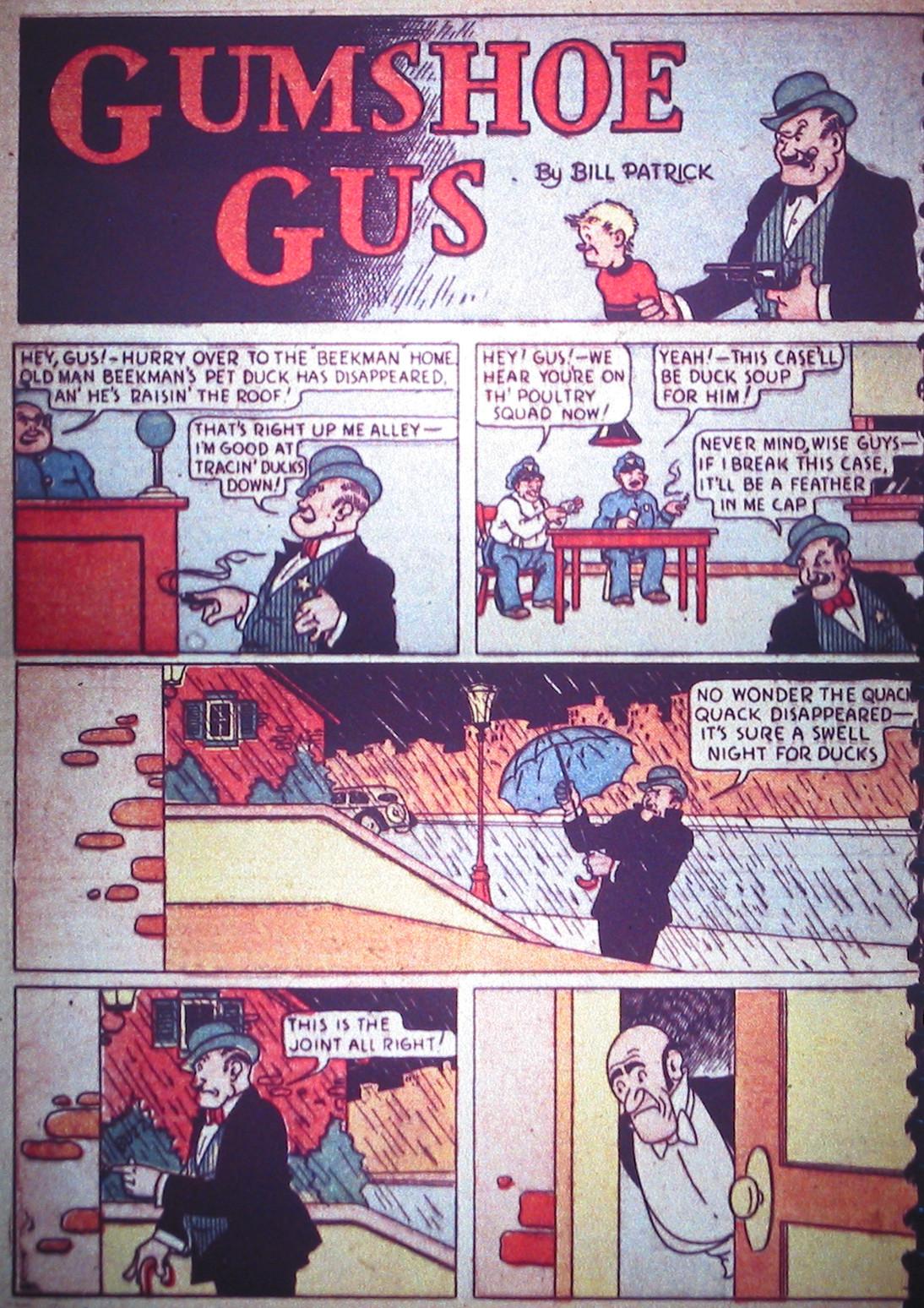 Detective Comics (1937) 2 Page 21