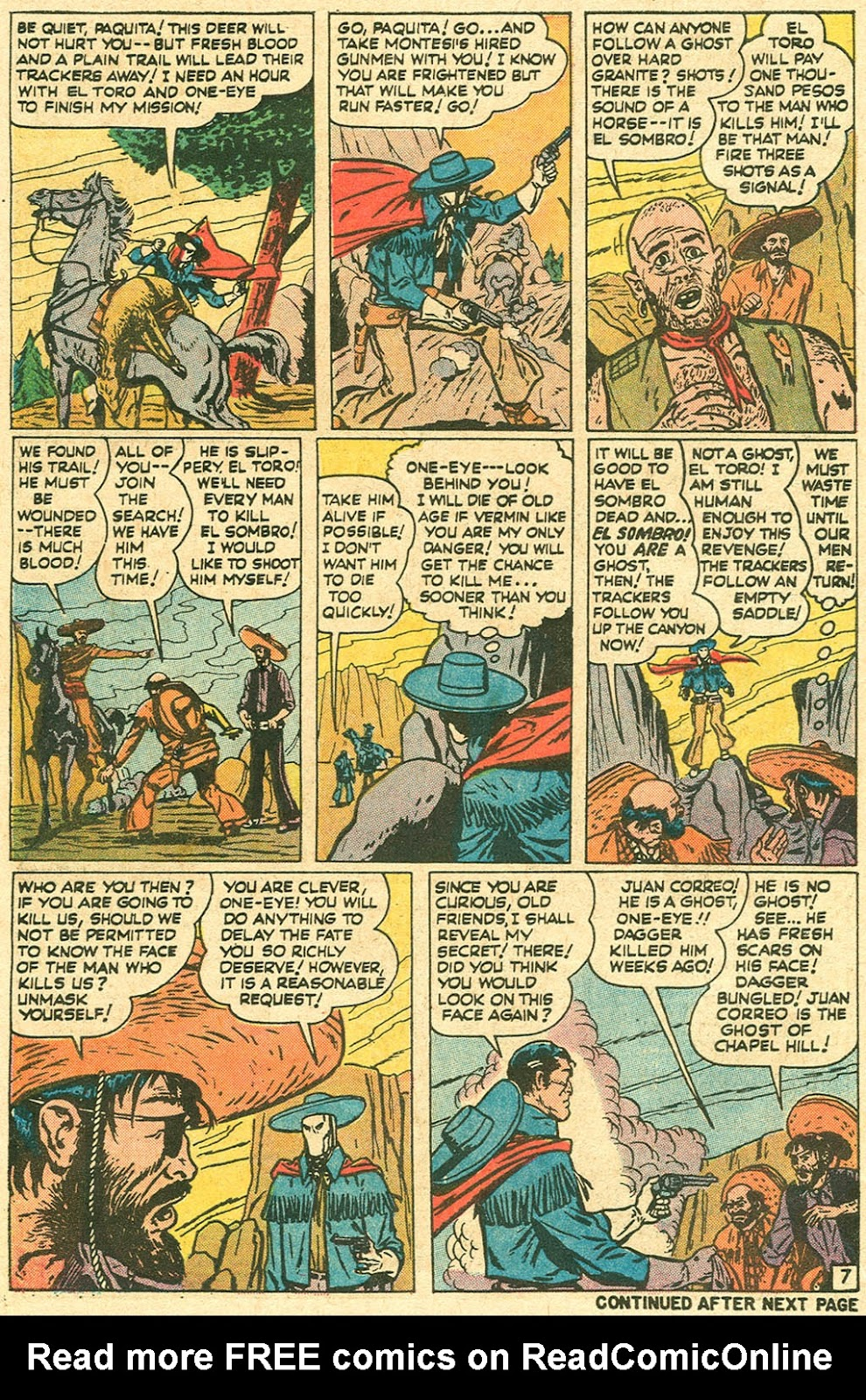 The Rawhide Kid (1955) issue 100 - Page 30