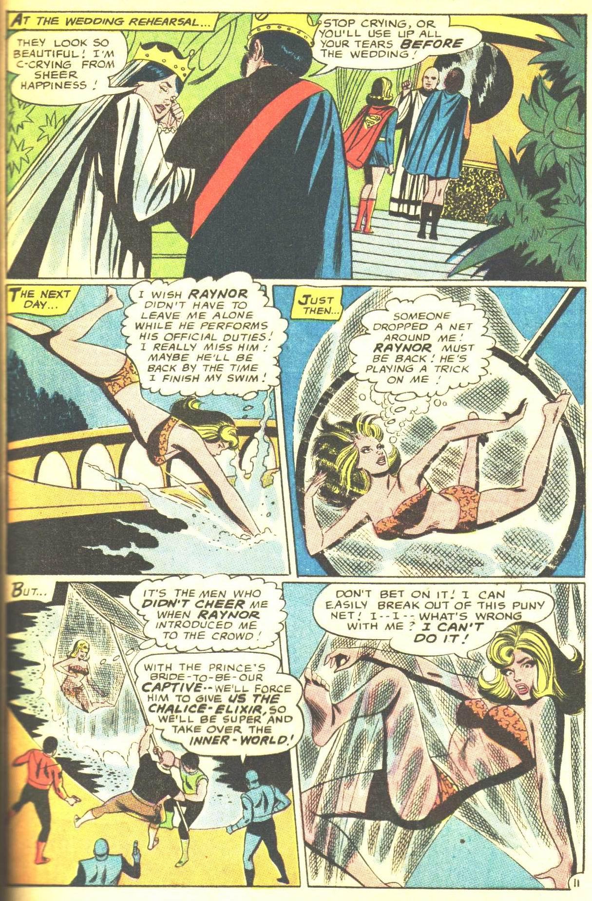Read online Adventure Comics (1938) comic -  Issue #385 - 29