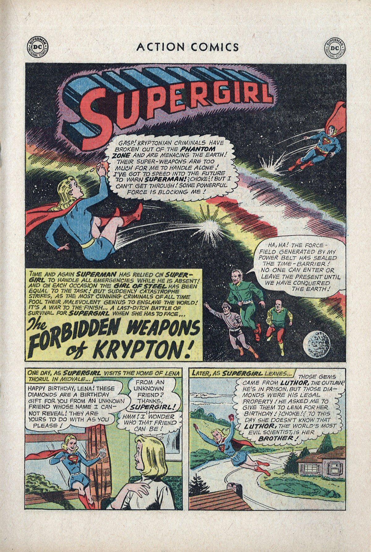 Action Comics (1938) 297 Page 18