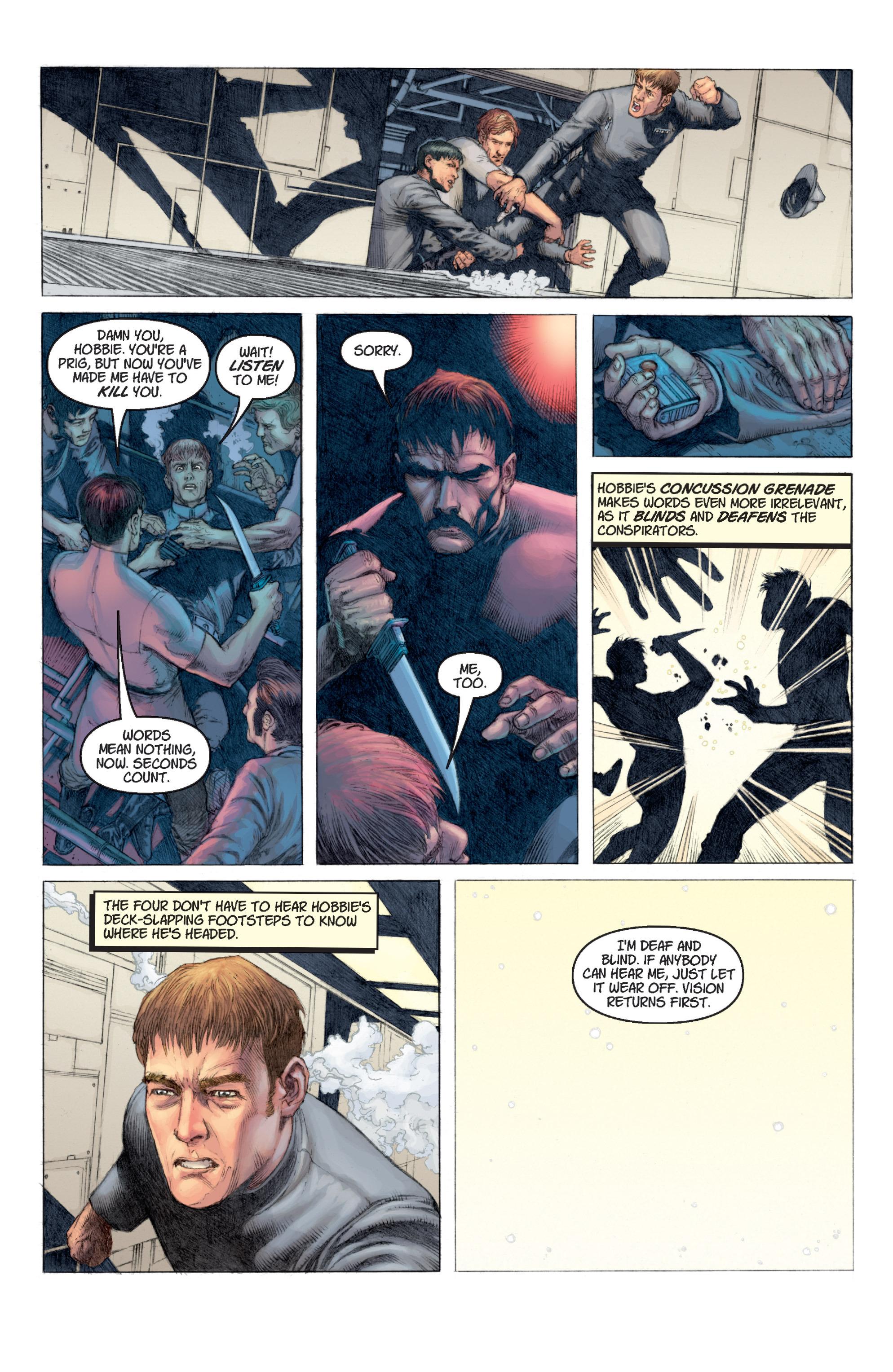 Read online Star Wars Omnibus comic -  Issue # Vol. 22 - 59