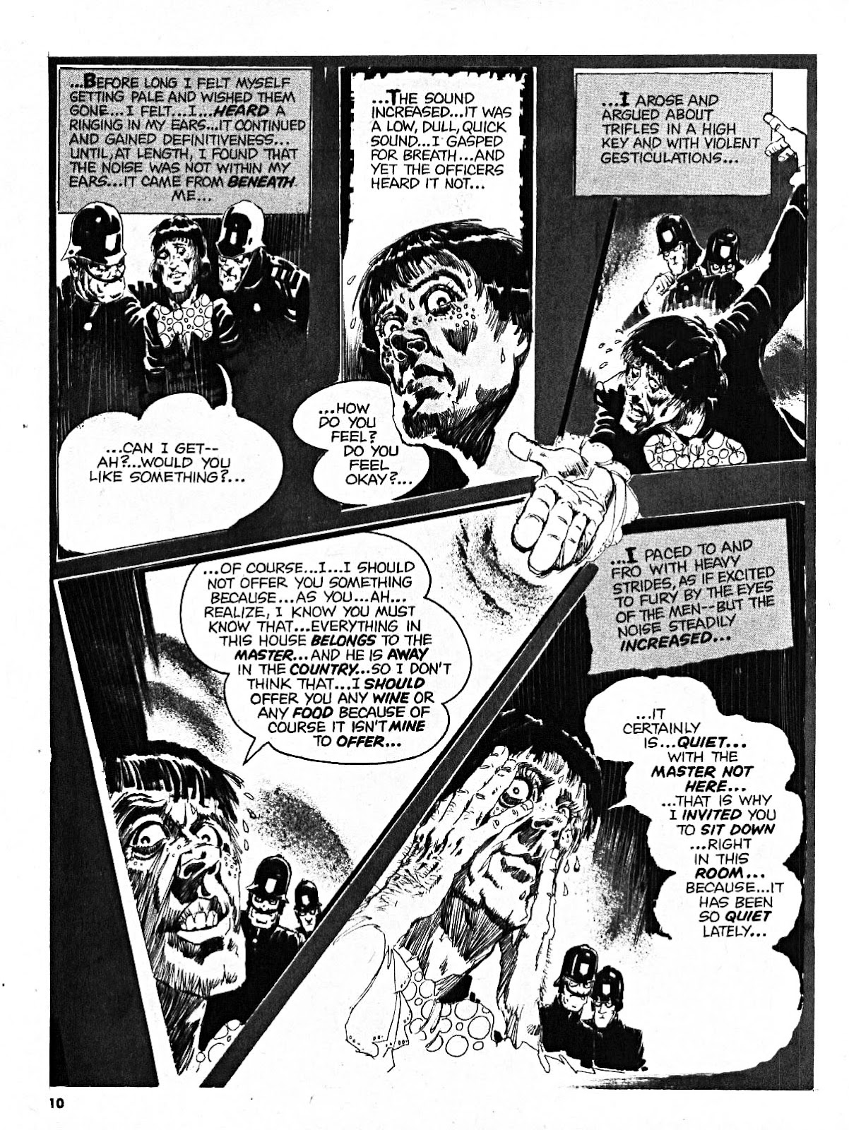 Scream (1973) issue 8 - Page 10