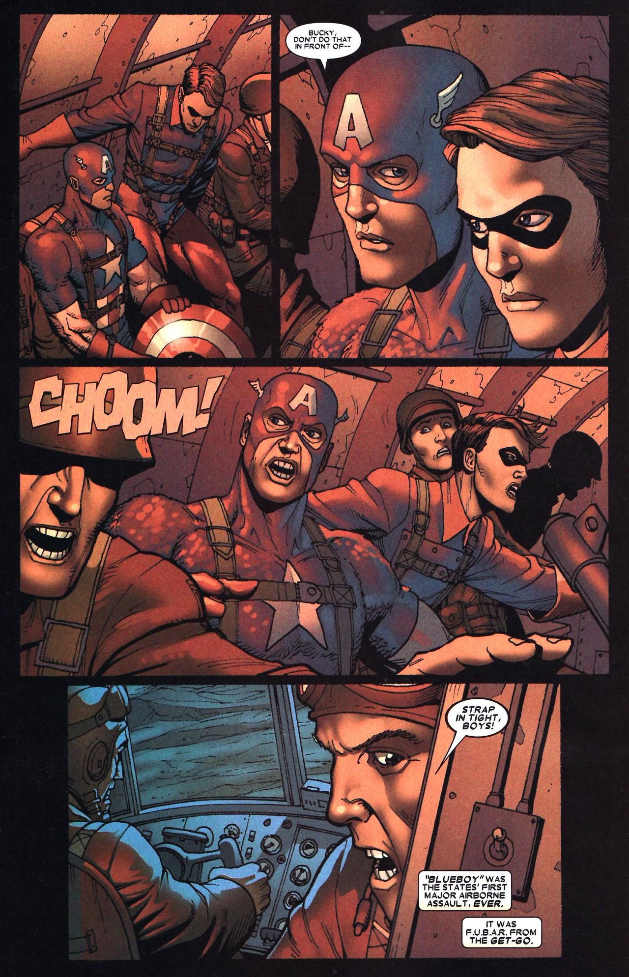 Read online Wolverine: Origins comic -  Issue #17 - 16