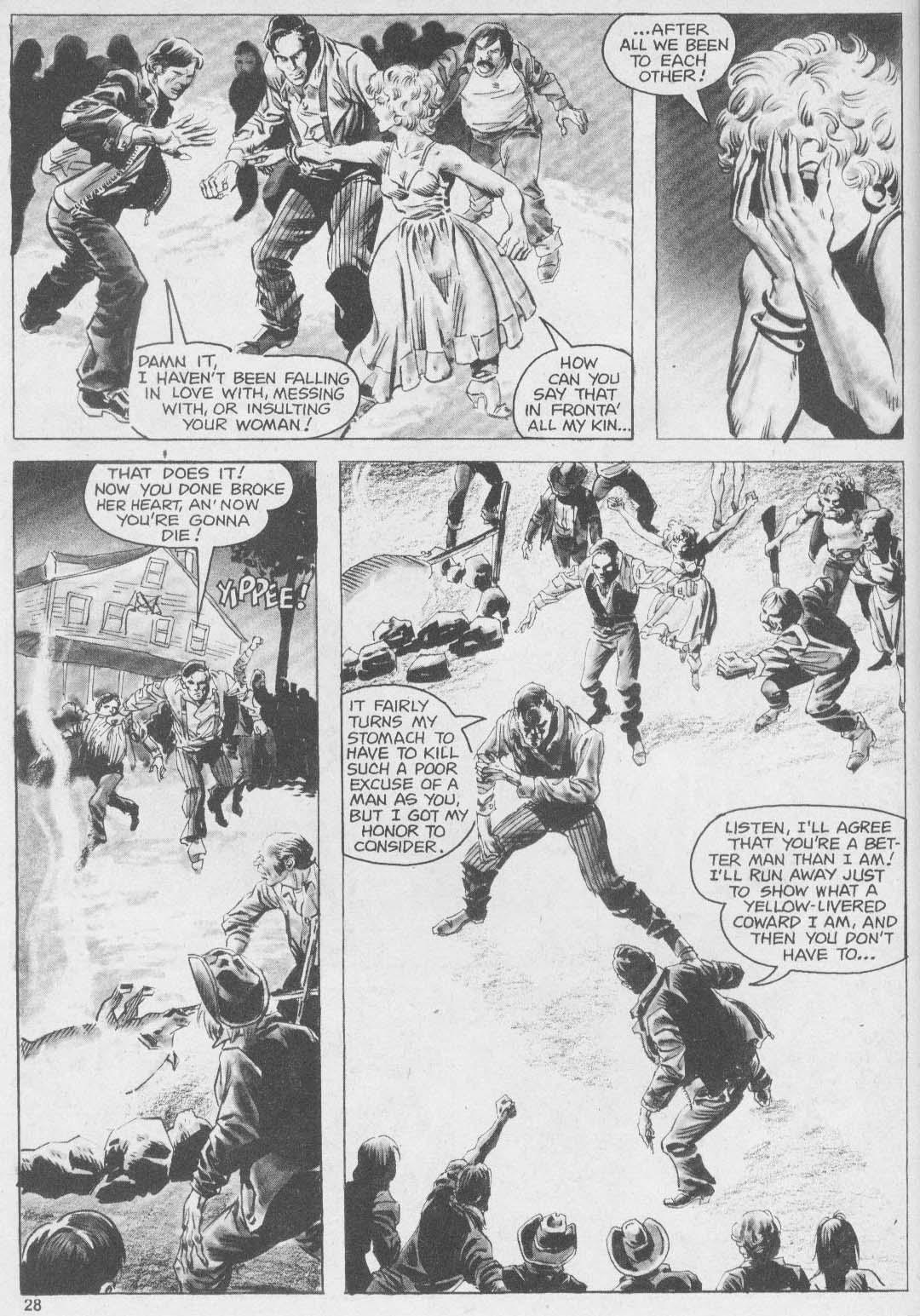 Hulk (1978) issue 27 - Page 28