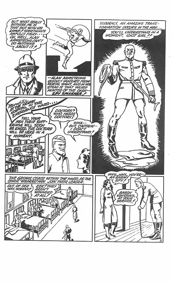 Read online Men of Mystery Comics comic -  Issue #41 - 23