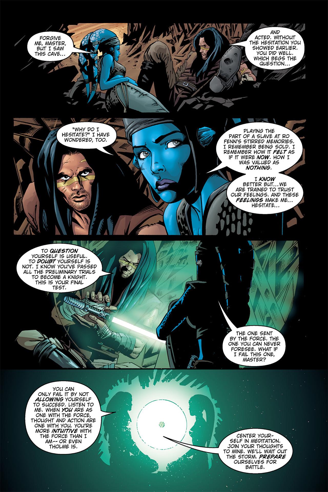 Read online Star Wars Omnibus comic -  Issue # Vol. 15.5 - 195