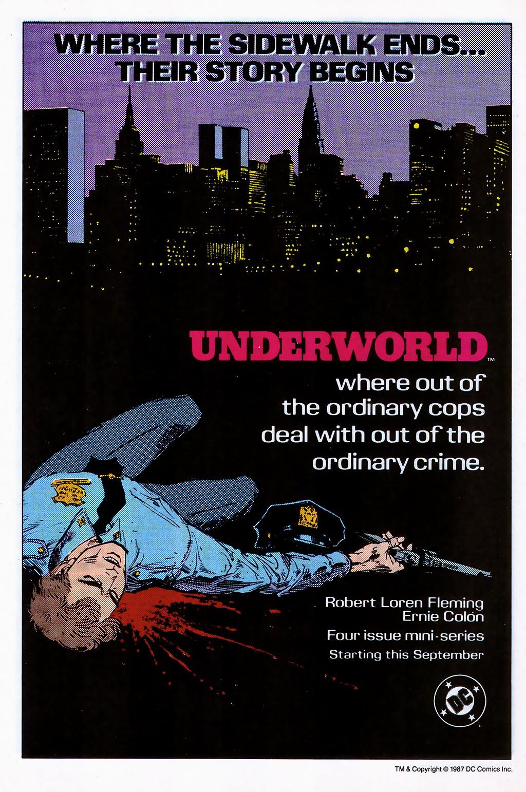 Read online Amethyst (1987) comic -  Issue #1 - 31