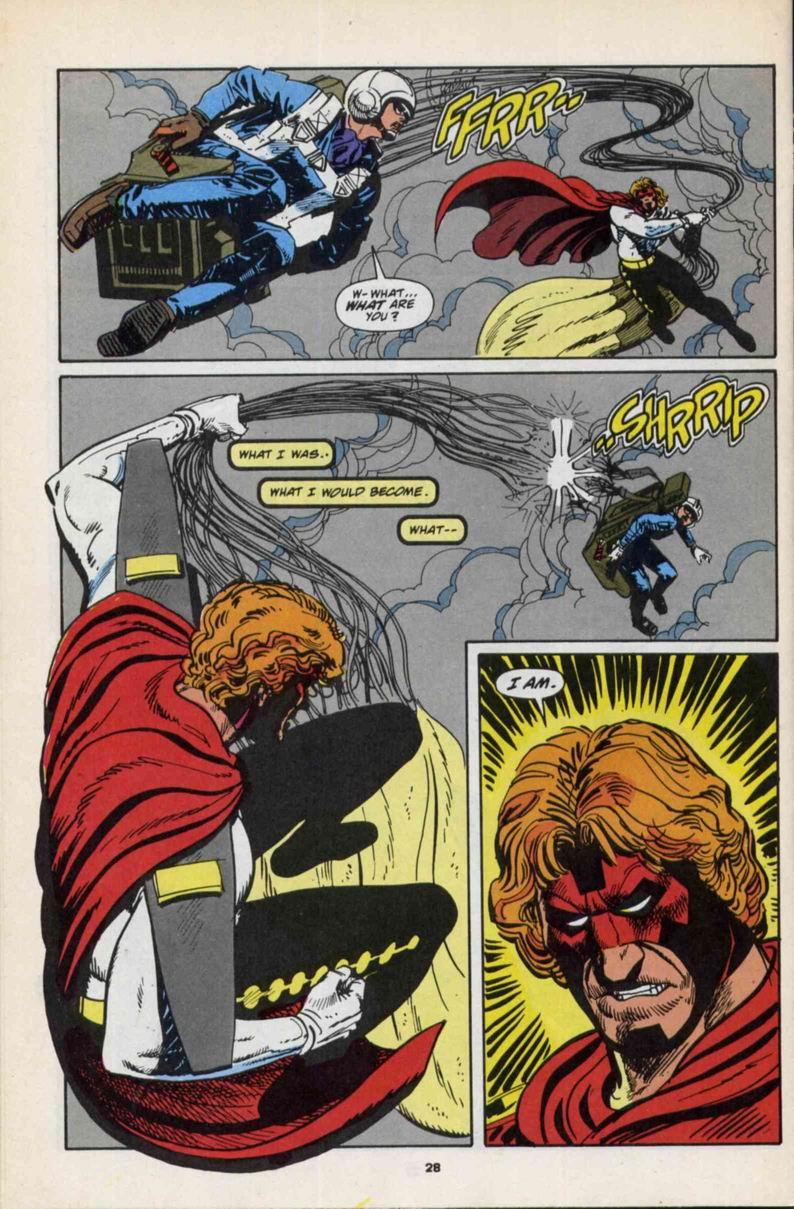 Read online Doctor Zero comic -  Issue #7 - 30