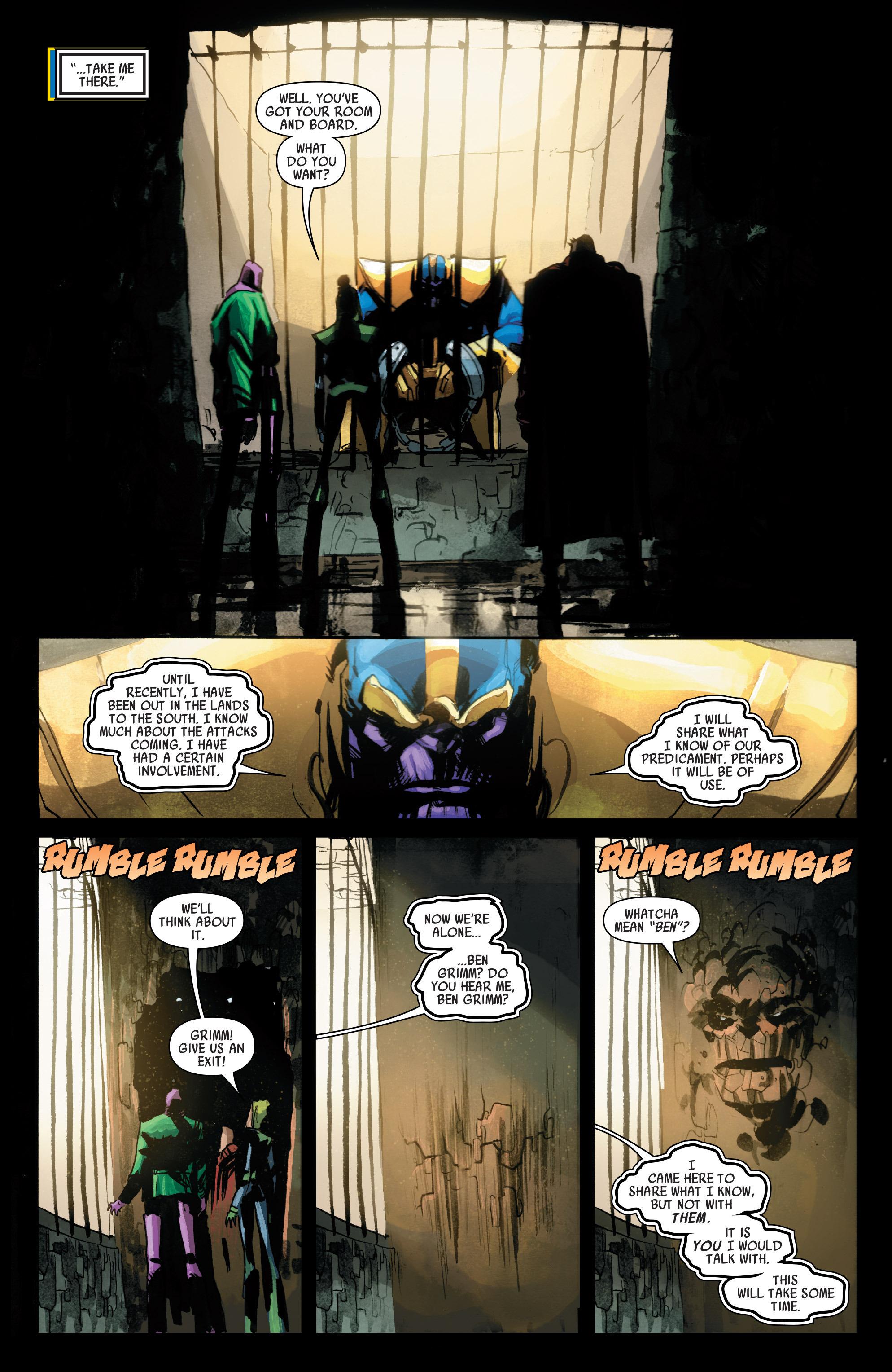 Read online Siege (2015) comic -  Issue #4 - 4