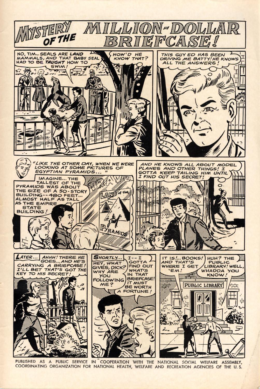 Action Comics (1938) 351 Page 34