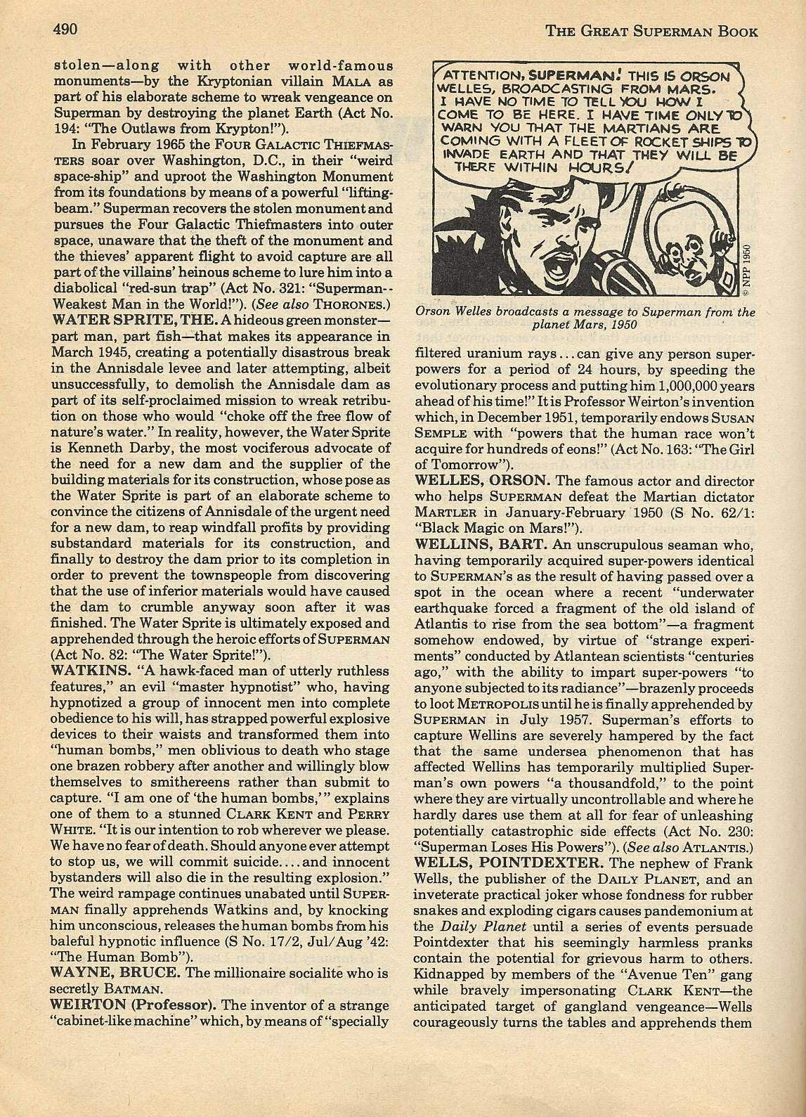 The Great Superman Book issue TPB (Part 5) - Page 91
