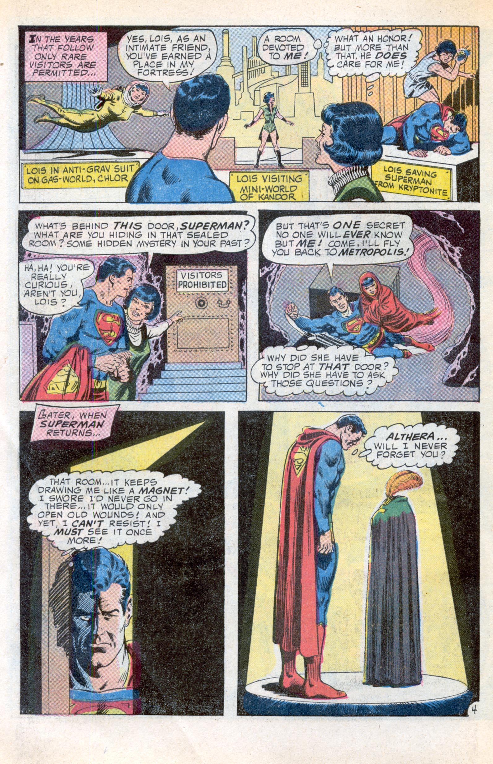 Action Comics (1938) 395 Page 6