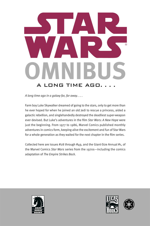Read online Star Wars Omnibus comic -  Issue # Vol. 14 - 458