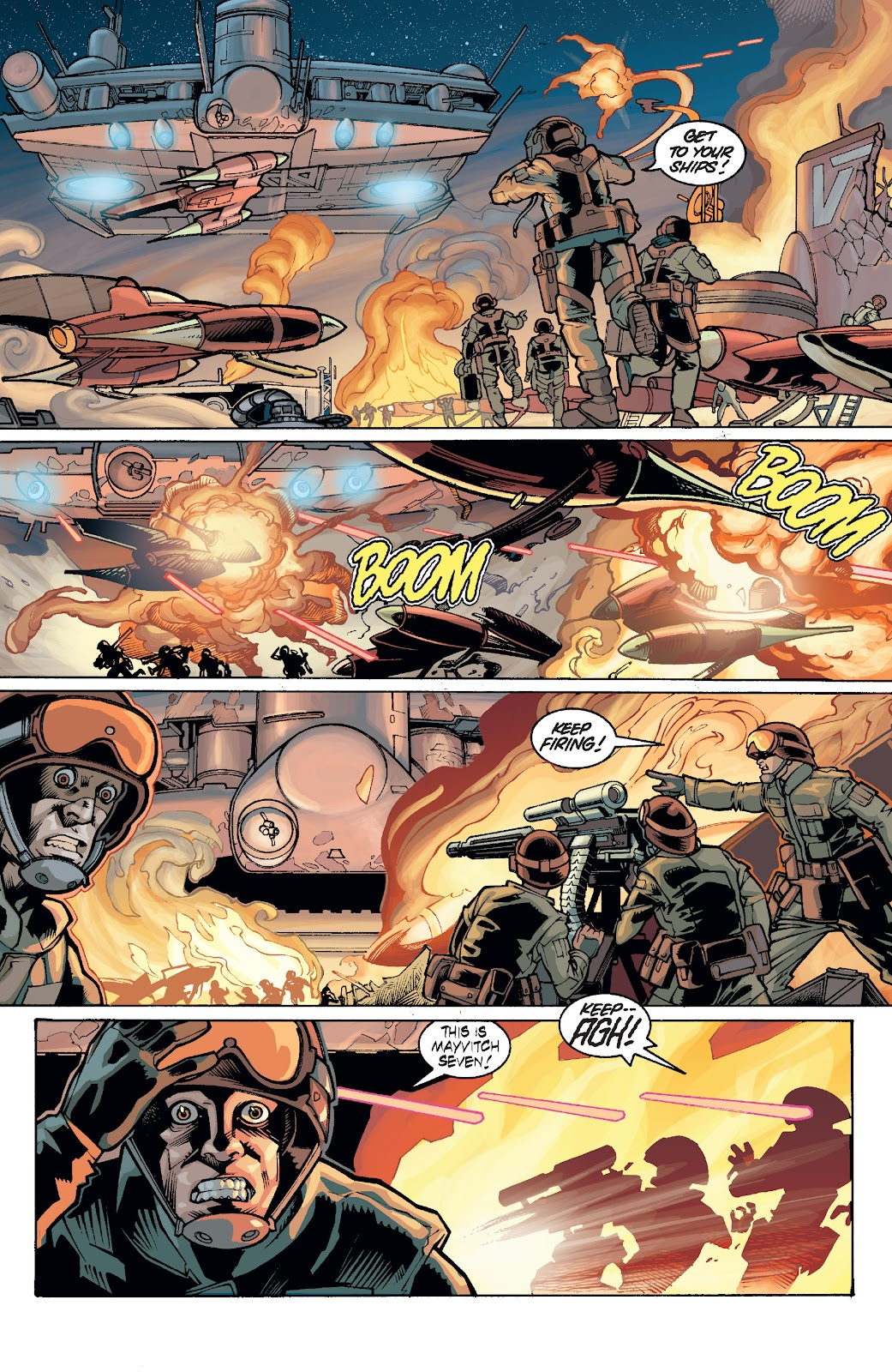 Read online Star Wars Legends: Rise of the Sith - Epic Collection comic -  Issue # TPB 1 (Part 4) - 69
