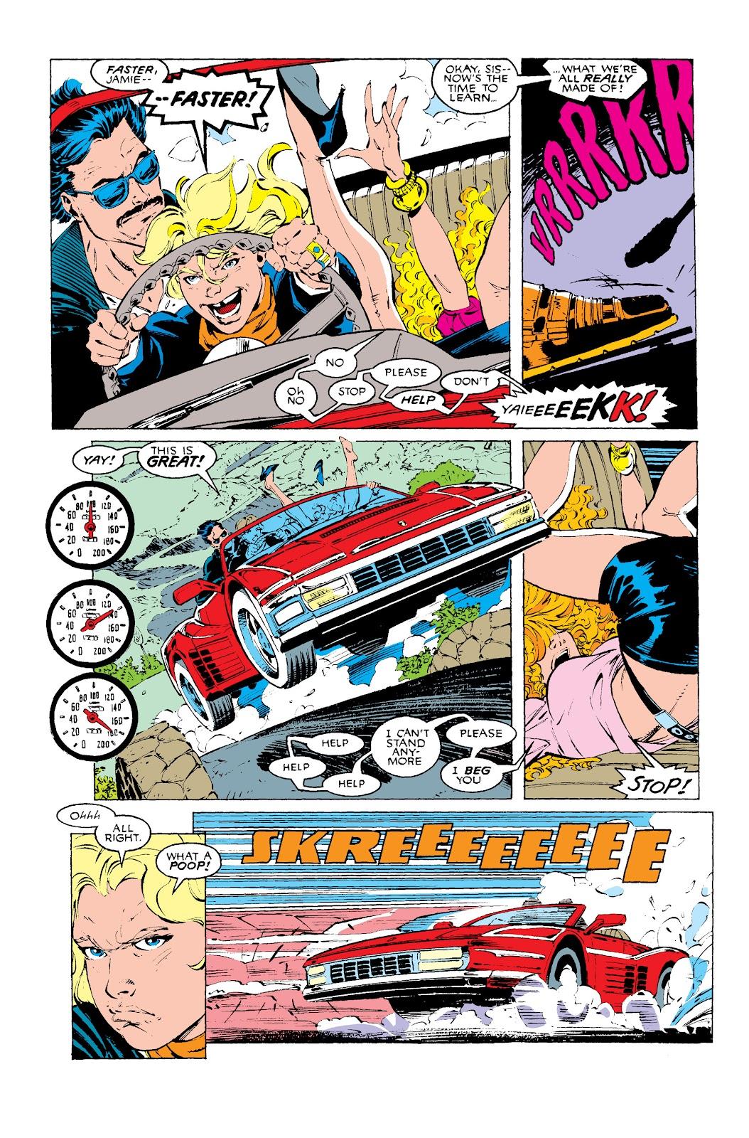 Uncanny X-Men (1963) issue 256 - Page 10