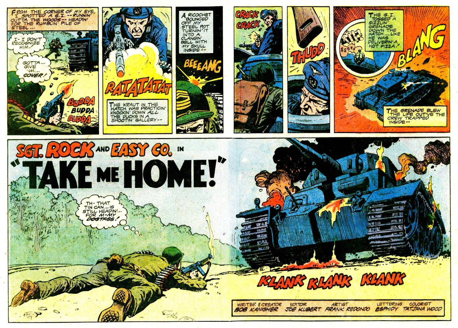 Sgt. Rock issue 364 - Page 4