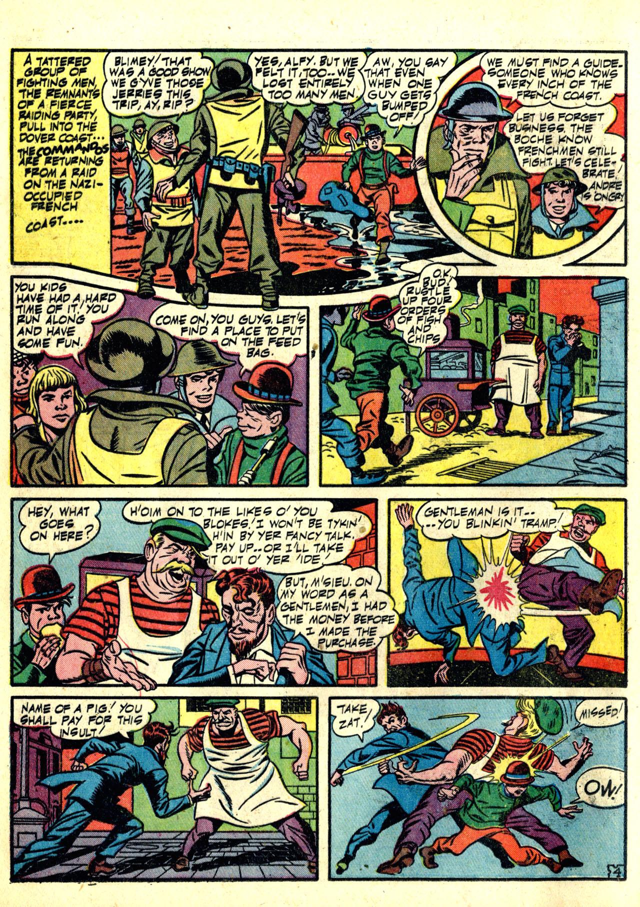 Detective Comics (1937) 64 Page 19