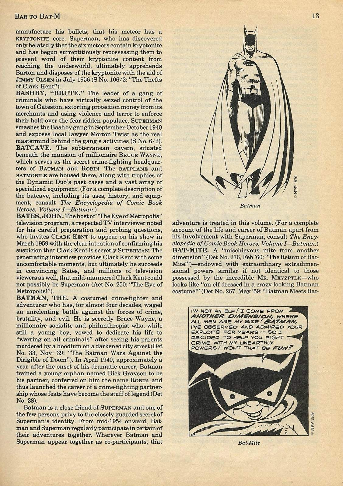 The Great Superman Book issue TPB (Part 1) - Page 31