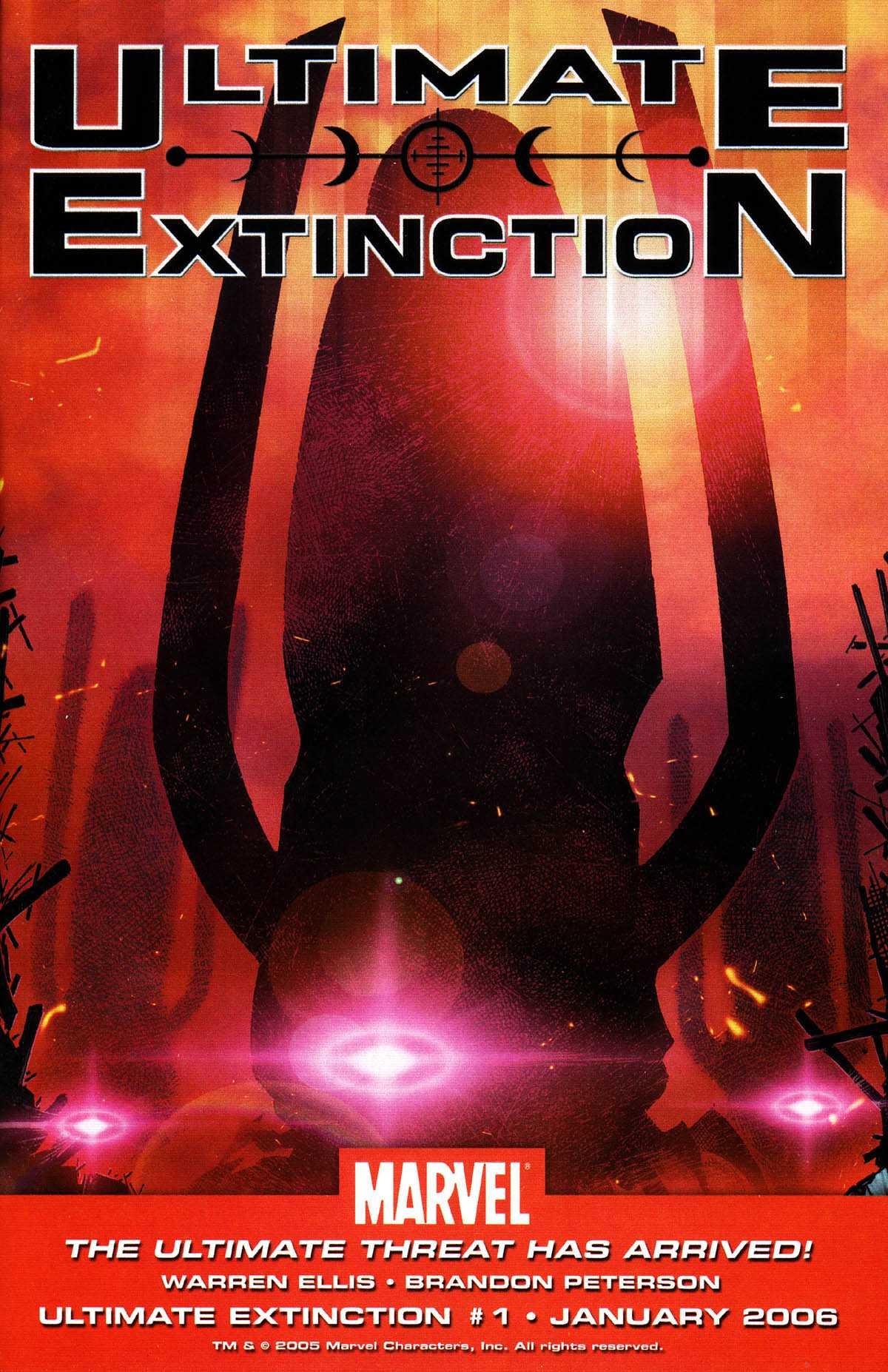 Mutopia X #5 #6 - English 44