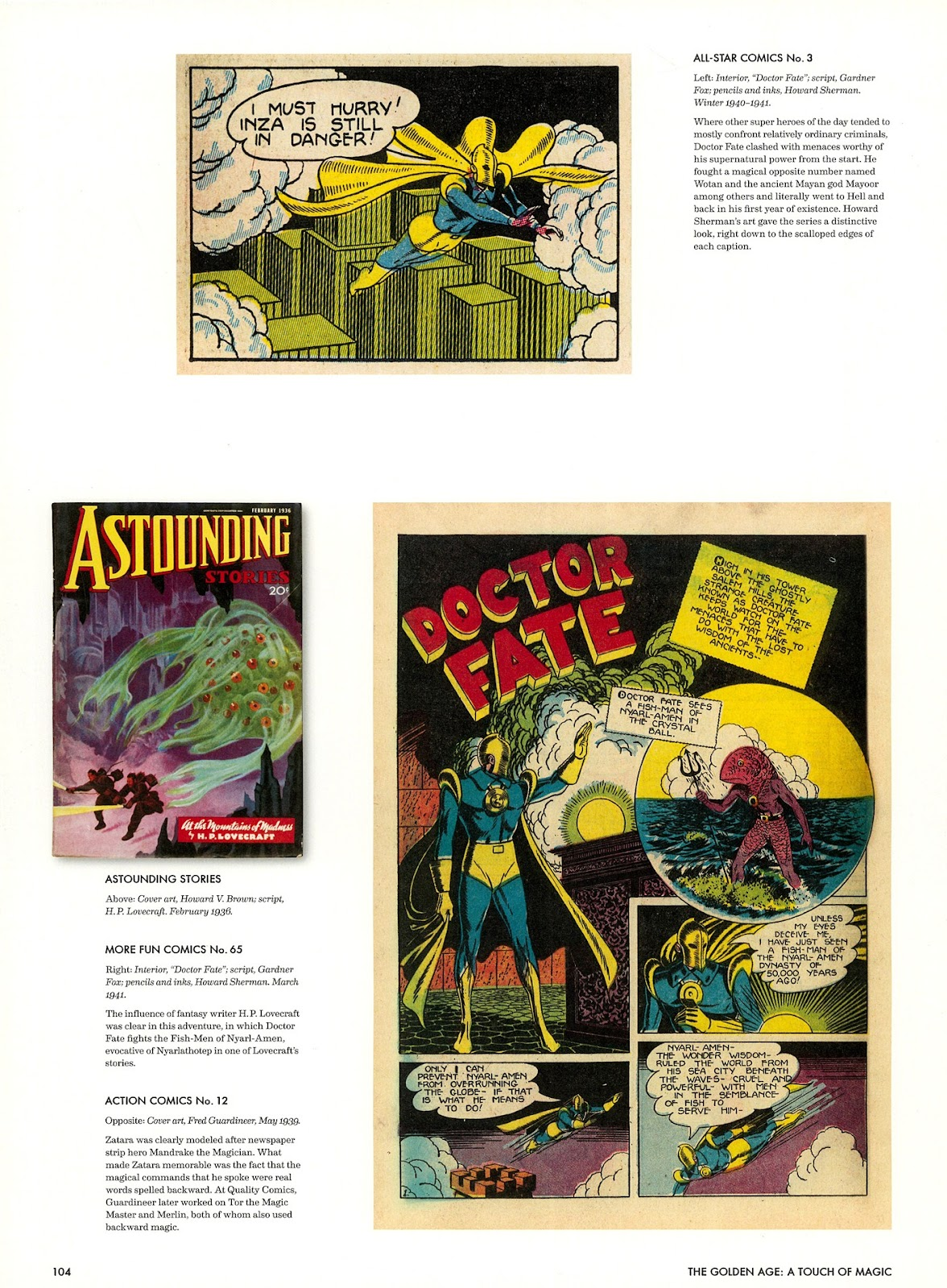 Read online 75 Years Of DC Comics comic -  Issue # TPB (Part 2) - 14