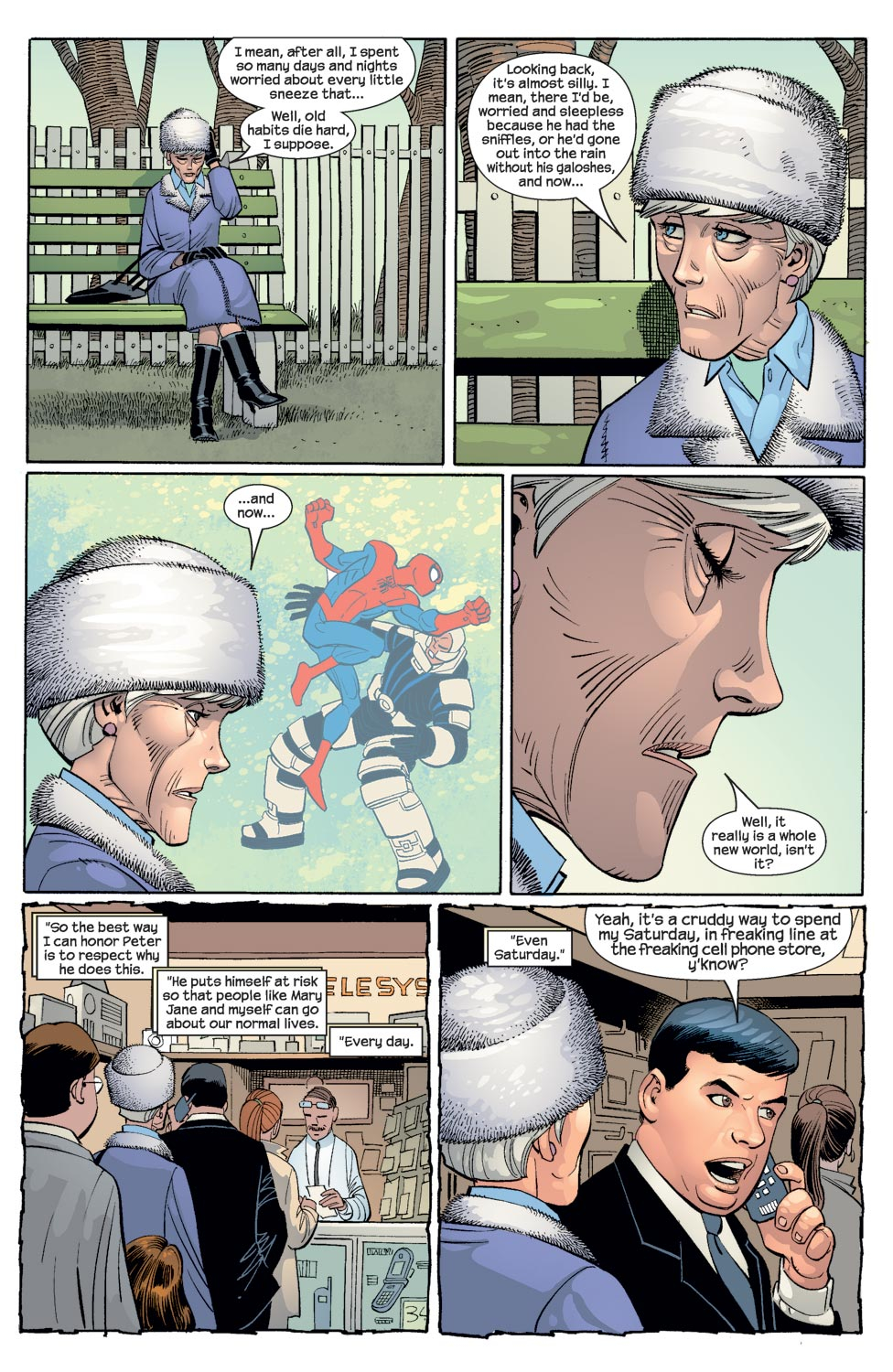 The Amazing Spider-Man (1963) 501 Page 13