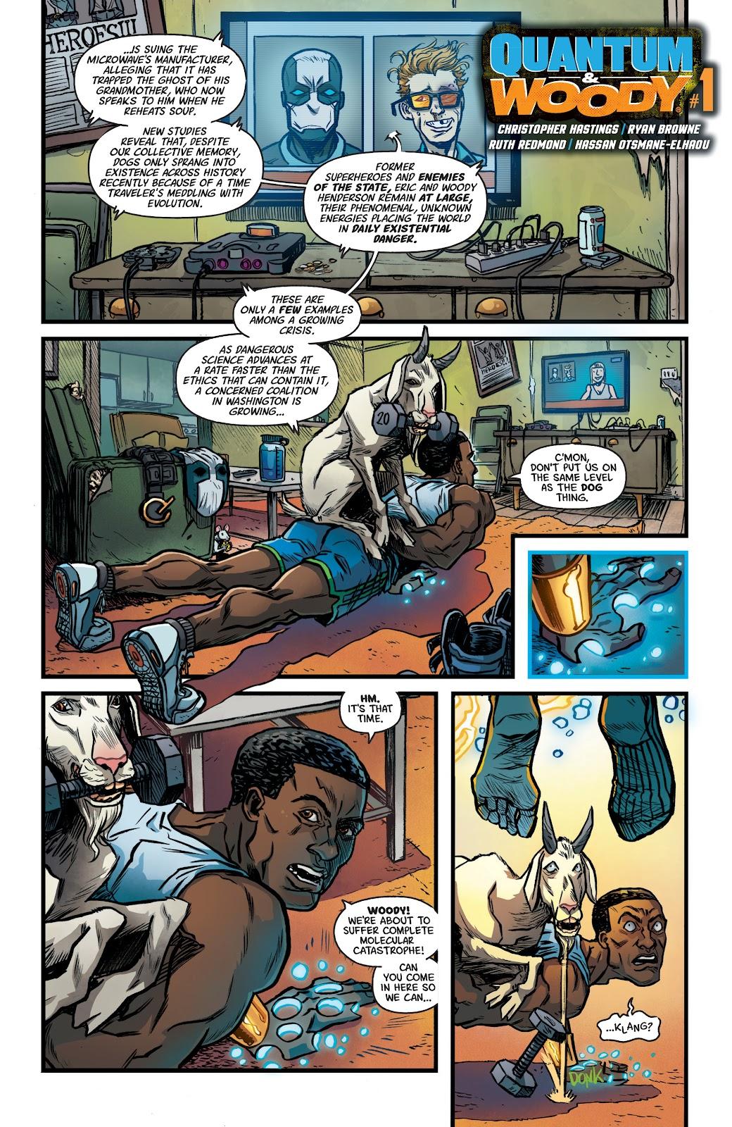 Read online Bloodshot (2019) comic -  Issue #4 - 24
