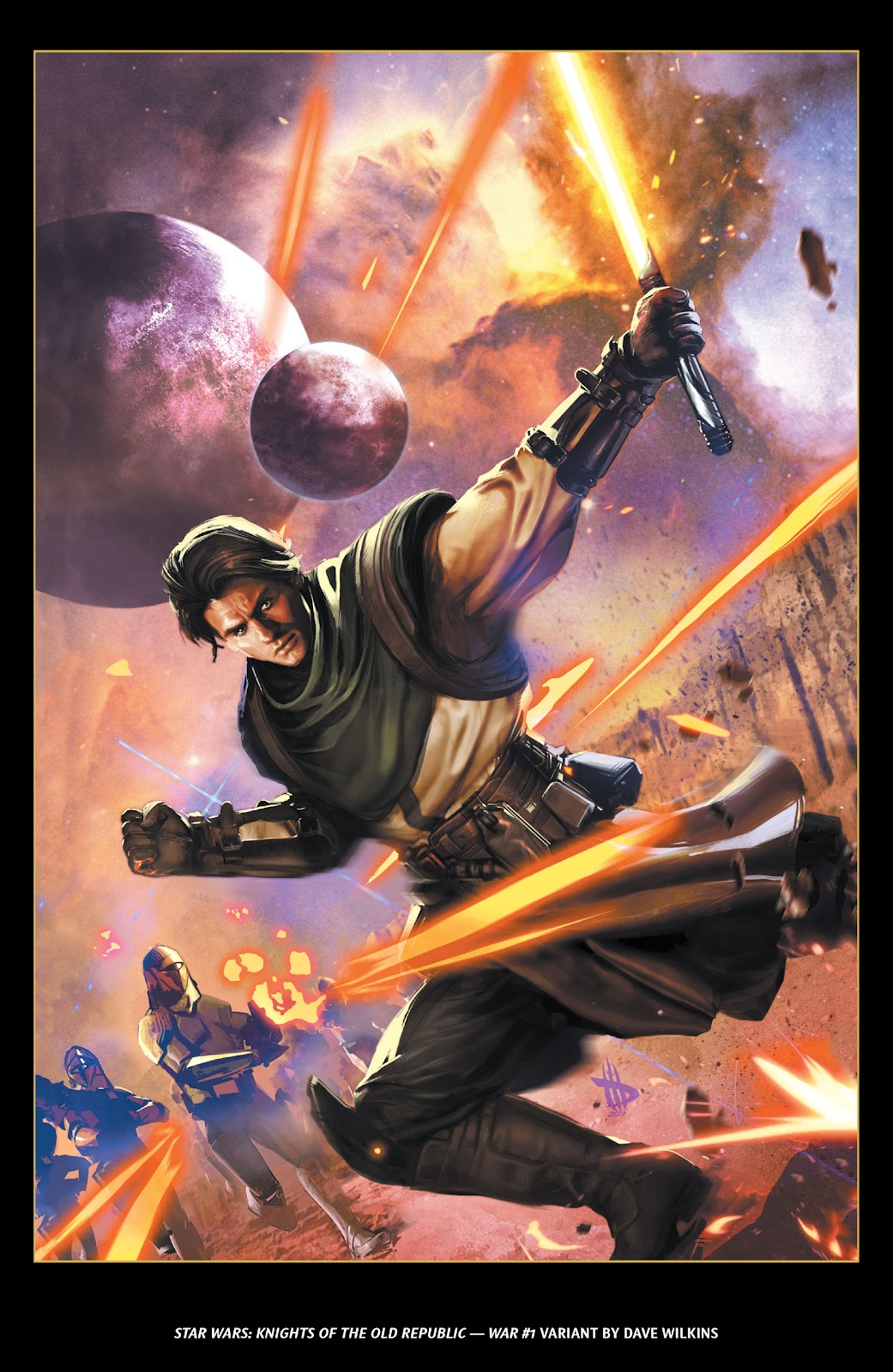 Read online Star Wars Legends: The Old Republic - Epic Collection comic -  Issue # TPB 3 (Part 4) - 25